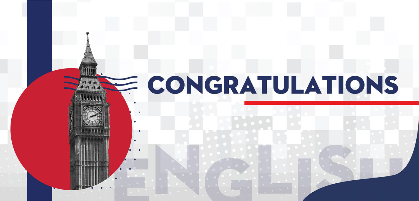 Congr_Αγγλικό